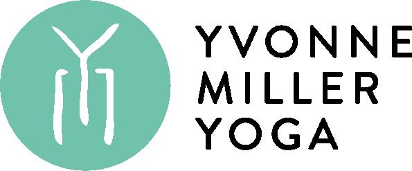 Yvonne Miller Logo